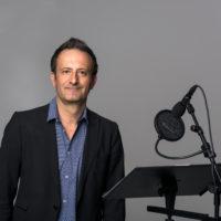 Sprecher Gösta Barthelmes